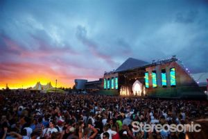 Stereosonic Melbourne by SeetherX