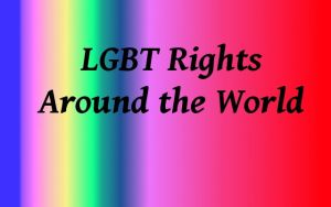 LGBT World Rights by EternalGeekExposed