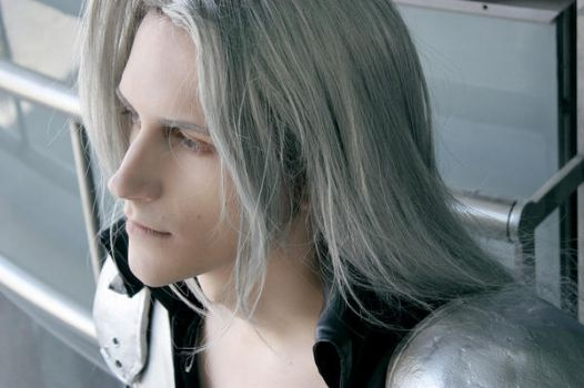 Sephiroth by Des-Henkers-Braut
