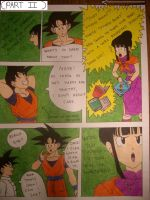 Gotta Love Gohan page 2 by BobsCookie