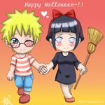 Happy Halloween 2011 by shock777