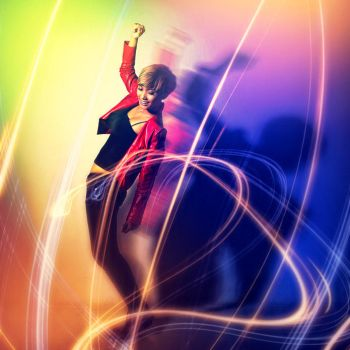 Bring Dance To Life by ulus1310