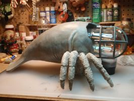 Starting a new Manatee by hellgnome