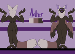 Aether 2016 by KittyIsAWolf