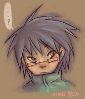 Me Avatar by jingster