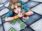 digimon 03 Tamers - Takato by Mad-Hatter----X