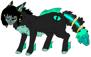 OPEN -offer to adopt by Lime-Adopts