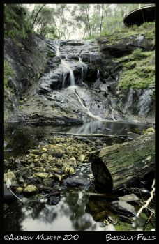 Beedelup Falls_1 by Minymurf