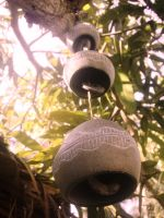 new garden wind chime 5 by plainordinary1