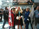 Anime Expo 2012 Maka ish a Fan Girl by Fainting-Ostrich