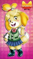 Isabelle by Onzeno