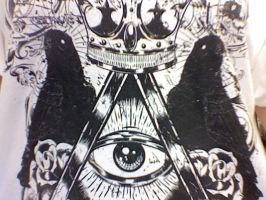 King of The Illuminati by anotheranimelover45
