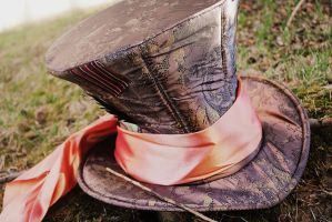 Hat of a Hatter by erin72