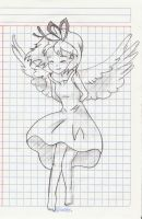 Angel by DiFoGA