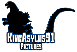 KingAsylus91 Pictures Logo 2017 - 2025 by HeiseiGoji91