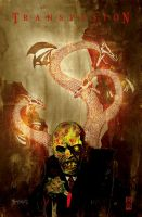Transfusion by Templesmith