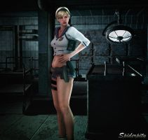 Sherry Birkin by PGandara