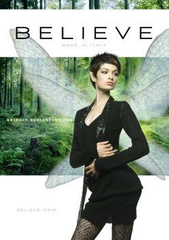 Believe by bri90ct