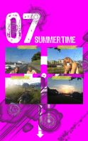 Summertime 07 by loonyworld