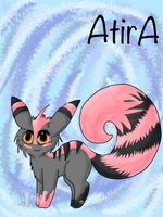 AtirA by shinjuTHEpearl