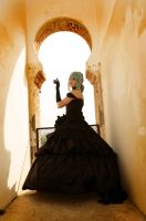 Vocaloid: Black Vow : 01 by Jesuke