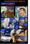 Sentient Beings by Transformers-Mosaic