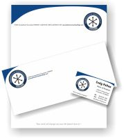 Greendale Community College - Stationary Package by Mazdi