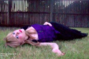 Misa Amane Come and Get Me by Dollie Dearest by DollieDearestCosplay