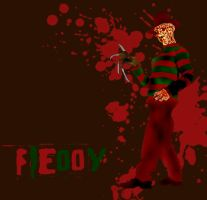 Krueger by Ulla-Andy