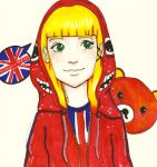 Tis the BritishGentleLady by FreedomDrawer