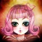 Monster High - Cupid by liyaperfidious