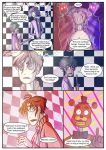 FNAF Nights of Fall (comic) - page 19 by marvyanaka