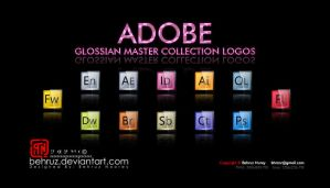 Adobe, Glassian Ma-Co-CS4 by behruz