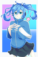 [Request] ENE by CsMF