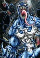 Venom ATC Three by DKuang