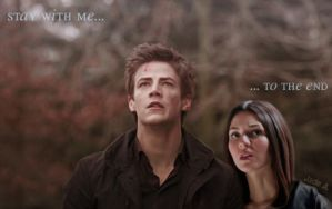 Stay With Me To The End-Victoria and Grant by jadelittlemix