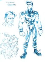 Wonder Man by RAHeight2002-2012