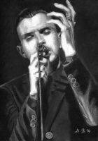 Theo Hutchcraft by MarianaPo