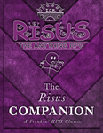 Risus Companion OBS Cover by Temphis