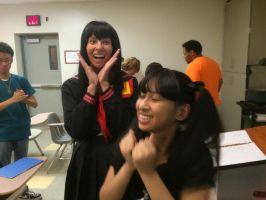 Me in Mt Sac Anime Club First Meeting 10 by Magic-Kristina-KW