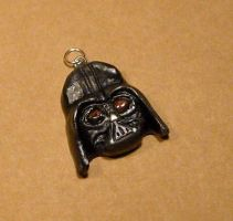 Darth Vader Pendant by halismi
