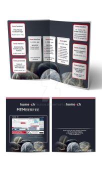 Home CH brochure by tale026