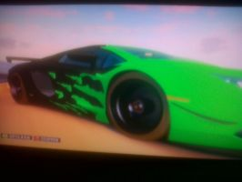 my forza cars 22 by theunknownemo