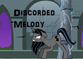 Discorded Melody!!!! by TigerLily45