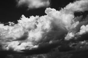 Contrast in the Sky (1) by momentspause