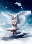 Angel by AbbeyMarie