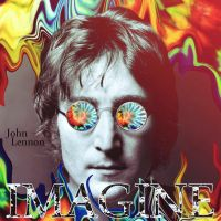 imagine by Peace4all