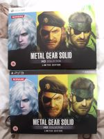 METAL GEAR SOLID COLLECTION VOL.18 by BUMCHEEKS2