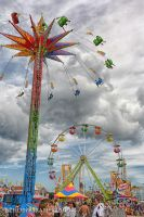 Bryan Treiber Milwaukee State Fair  2013 1 by BPhotographic