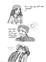 Harry's prank backfires by daydreamer-22